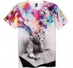 imaginary tshirt