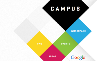 google-campus-london