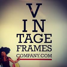 17th Floor Vintage Frames