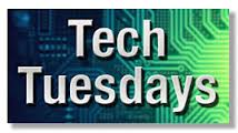 Tech Tuesday 17th Floor